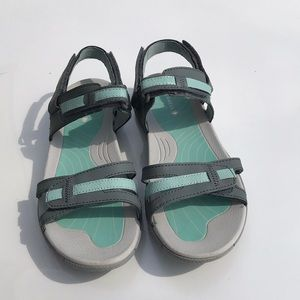 Merrell Sandals - size 9
